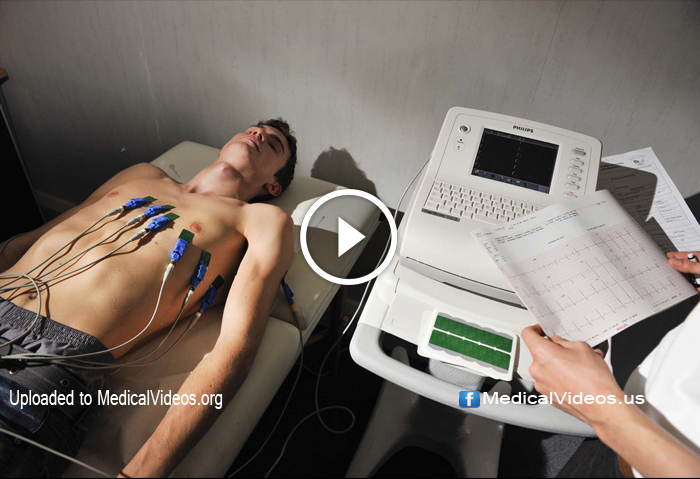 Learn How to Read ECG1